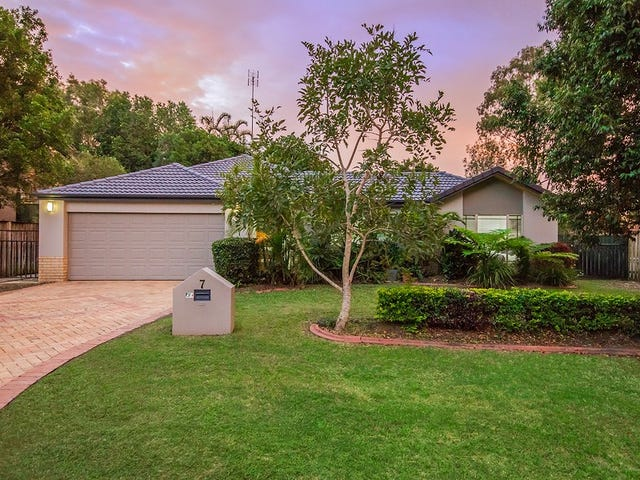 7 Wilton Close, Mudgeeraba, Qld 4213