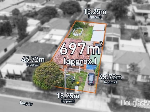 12 Lurg Avenue, Sunshine North, Vic 3020