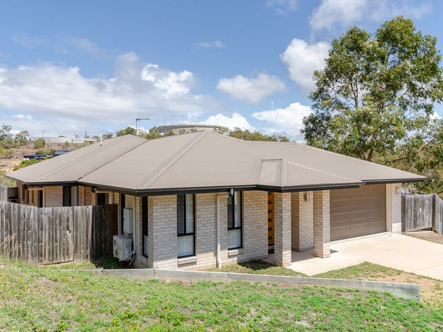 12 Ouston Place, South Gladstone, Qld 4680