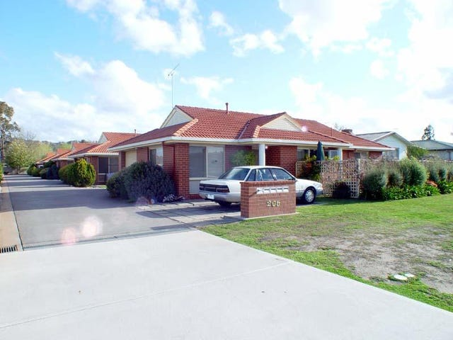 4/205 Andrews Street, East Albury, NSW 2640