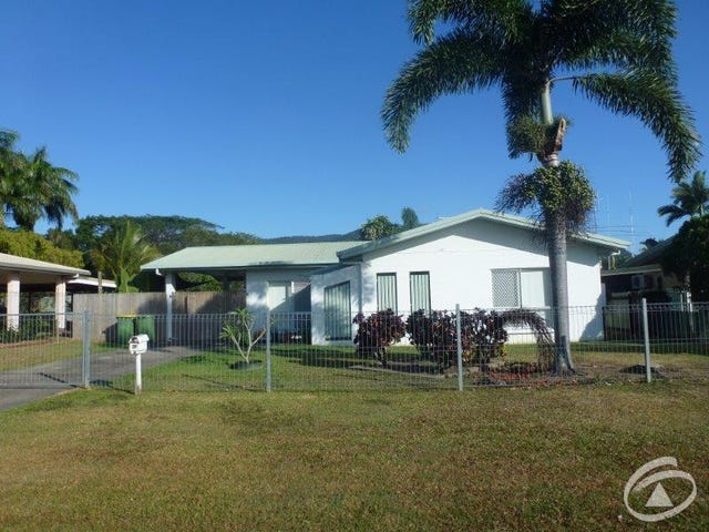 71 McLaughlin  Road, Bentley Park, Qld 4869