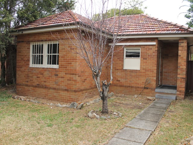 1 Alfred Street, Clemton Park, NSW 2206