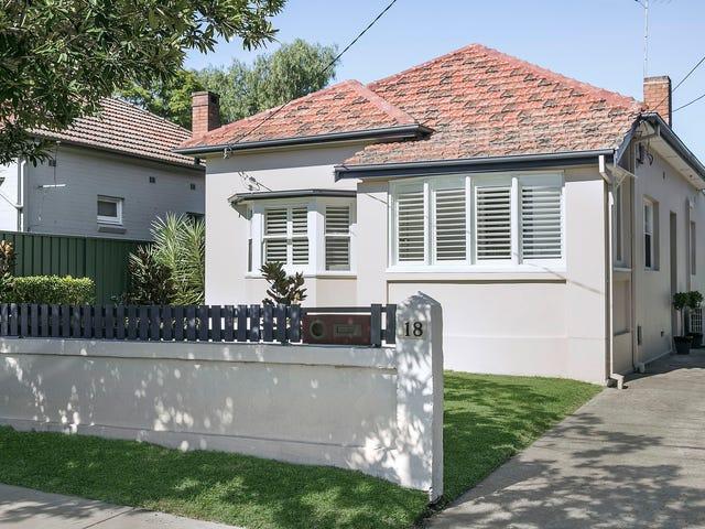 18 Pomeroy Street, North Strathfield, NSW 2137