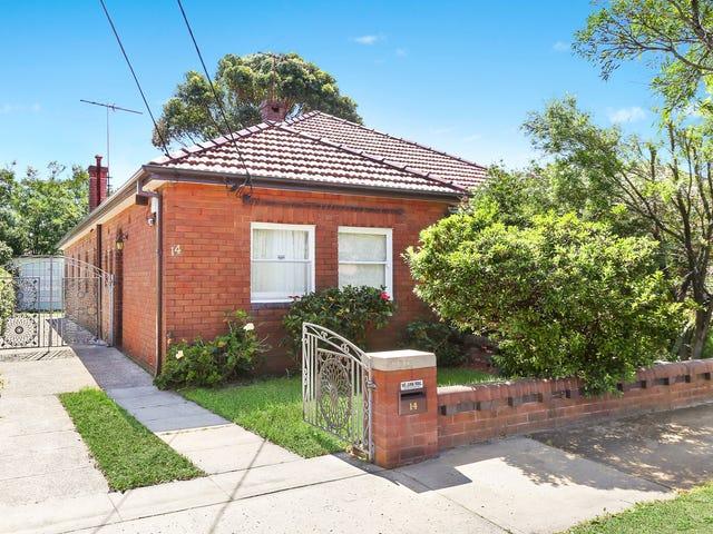 14 Garden Street, Maroubra, NSW 2035