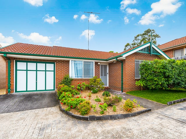 1/110 Spurway Street, Ermington, NSW 2115