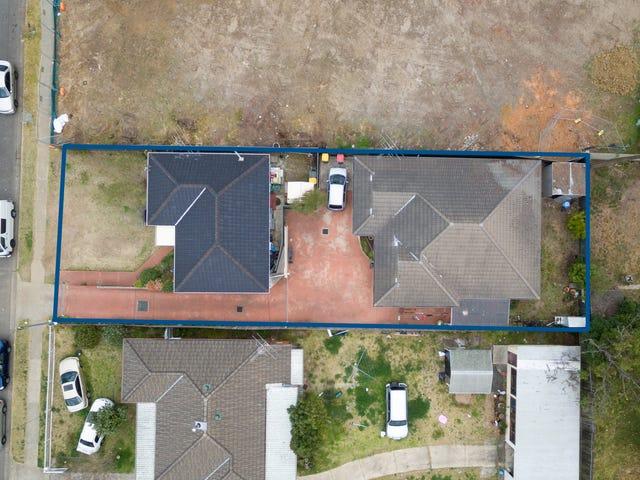 63 & 65 Aurelia Street, Toongabbie, NSW 2146