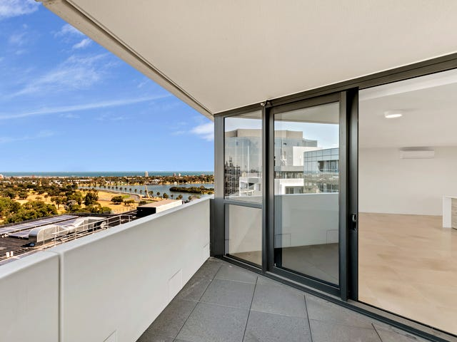 1906/12 Queens Road, Melbourne, Vic 3004
