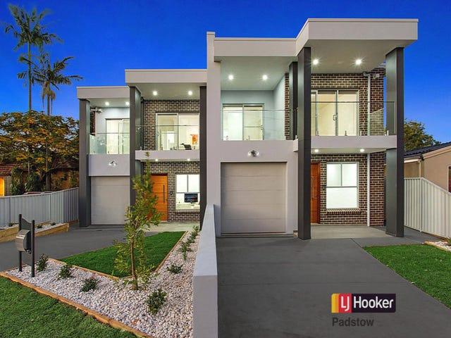 4 Melinga Place, Revesby, NSW 2212