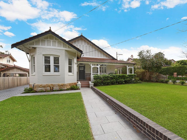35  Shirley Road, Roseville, NSW 2069