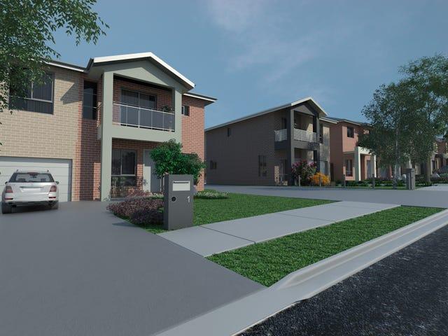 166-170 Targo Road, Girraween, NSW 2145