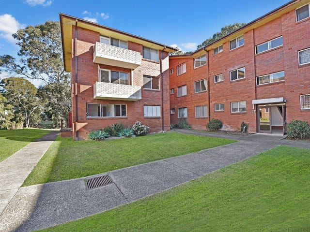 19/190 Sandal Crescent, Carramar, NSW 2163