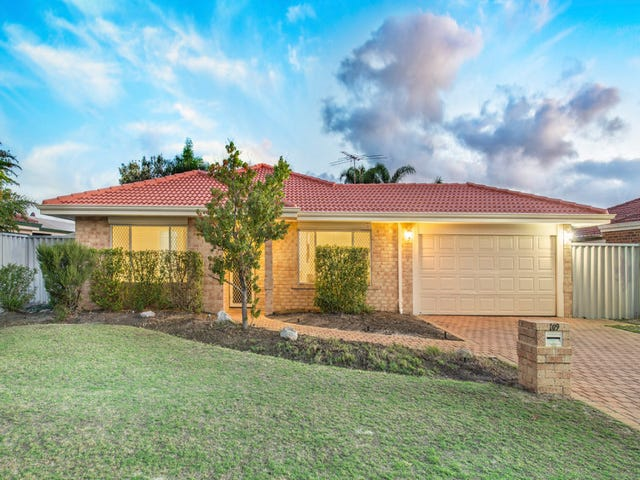 109 Brenchley Drive, Atwell, WA 6164