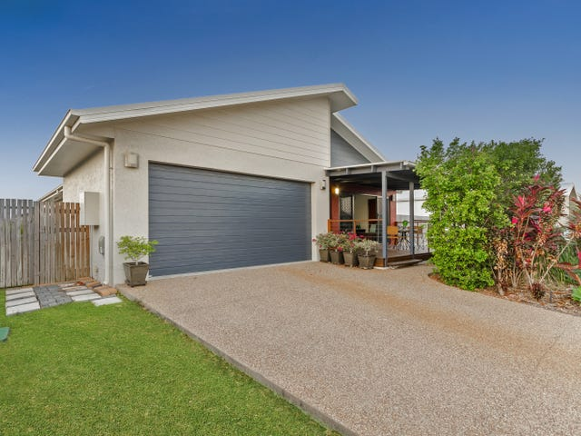 4 Dragon Flower Avenue, Mount Low, Qld 4818