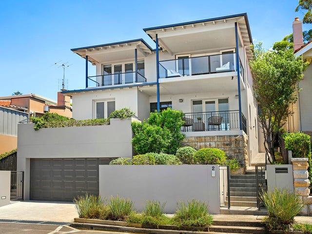 2 Little Street, Mosman, NSW 2088