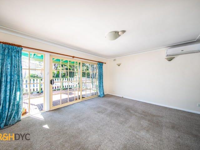 2/1 Wabash Avenue, Cromer, NSW 2099