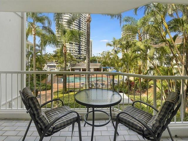 'CHIDORI COURT' 1 Cronin Avenue, Main Beach, Qld 4217