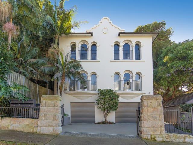 2/2 Clanalpine Street, Mosman, NSW 2088
