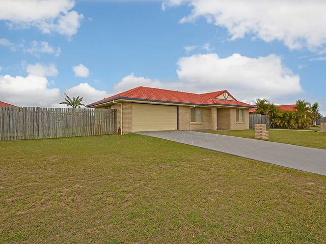 21 Joselyn Drive, Point Vernon, Qld 4655