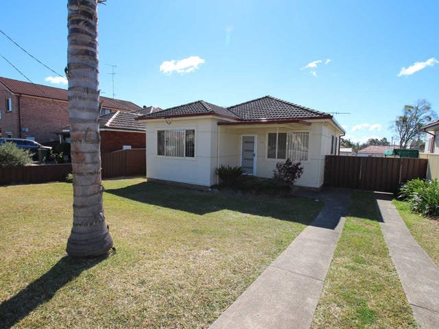 11A BURSILL STREET, Guildford, NSW 2161