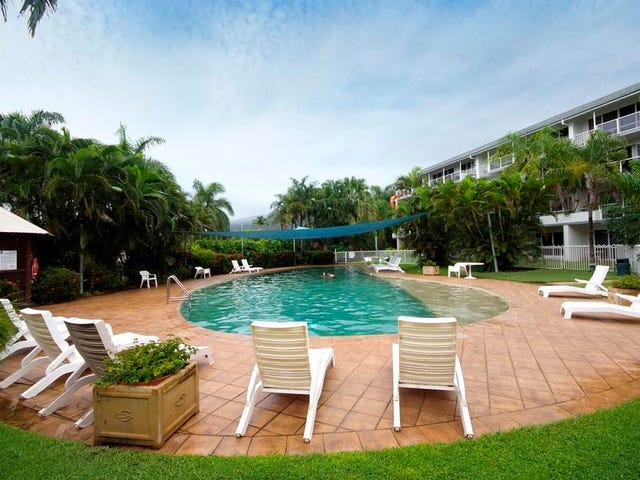 301/81 Coral Coast Drive, Palm Cove, Qld 4879