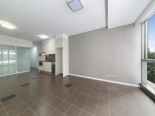 204/501 Adelaide Street, Brisbane City, Qld 4000