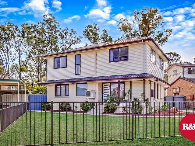246 Captain Cook Drive, Willmot, NSW 2770
