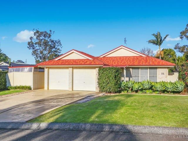 22 Dean Avenue, Kanwal, NSW 2259