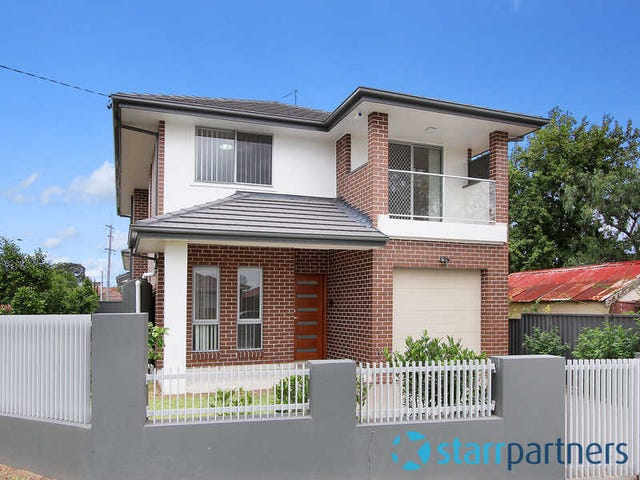 17 MILLIE STREET, Guildford, NSW 2161