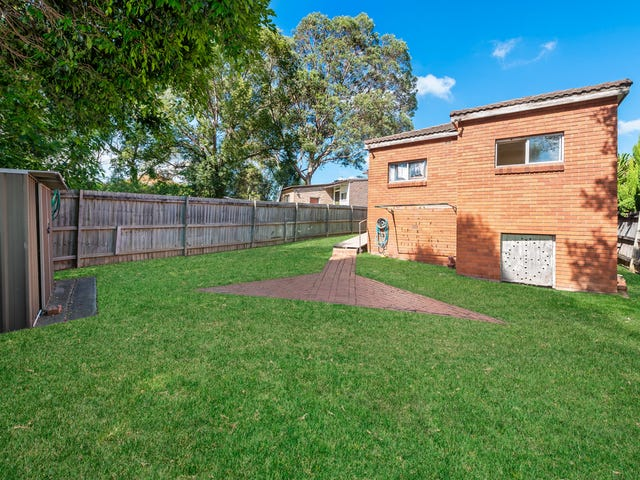 4 Tideswell Street, Ashfield, NSW 2131