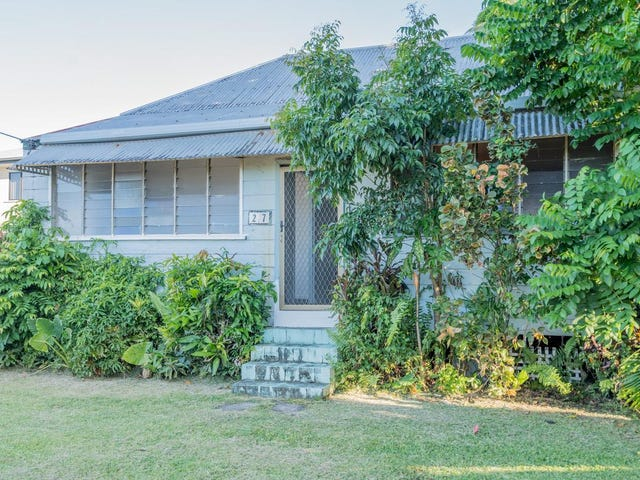 27 Howe Street, Cairns North, Qld 4870