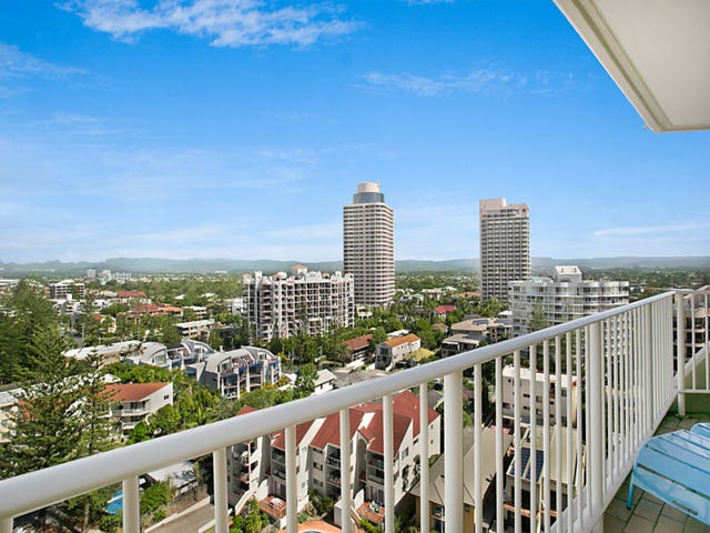 12G 'Breakers North' 50 Old Burleigh Road, Surfers Paradise, Qld 4217