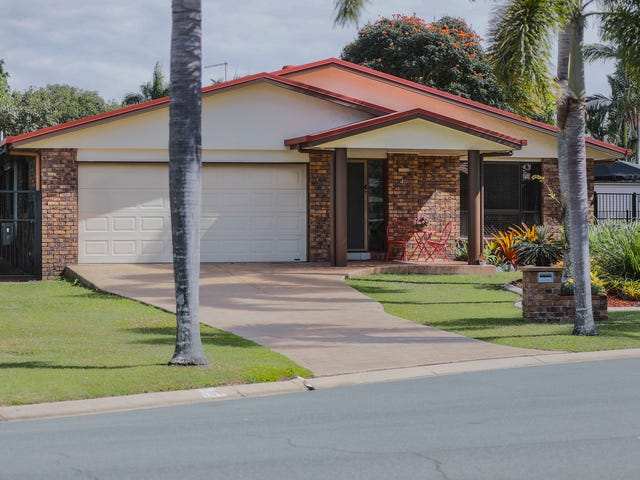 4 Glenhorn Close, West Mackay, Qld 4740