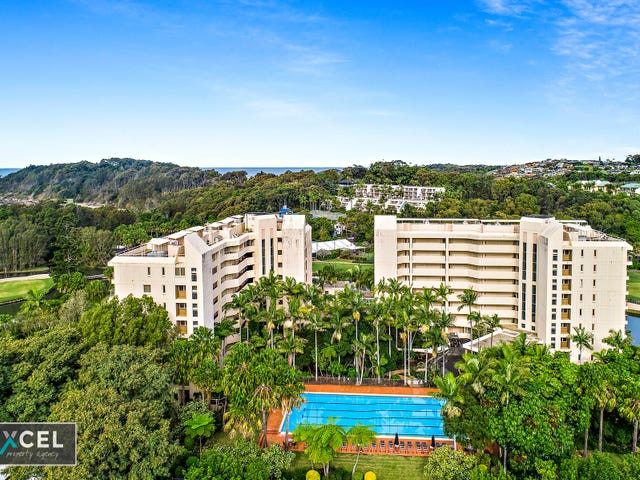 2307-2308/2 Resort Drive (Pacific Bay Resort), Coffs Harbour, NSW 2450