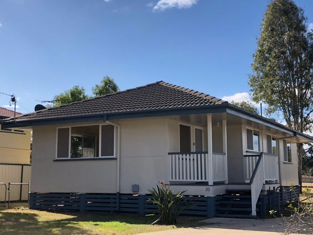 20 Winifred St, North Booval, Qld 4304