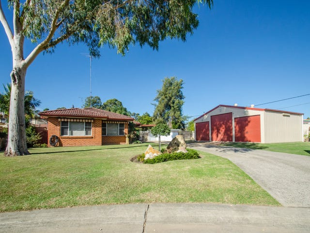 12 Ambler Close, Emu Heights, NSW 2750