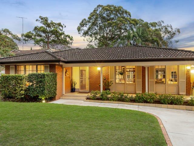 98 Curtin Avenue, Wahroonga, NSW 2076
