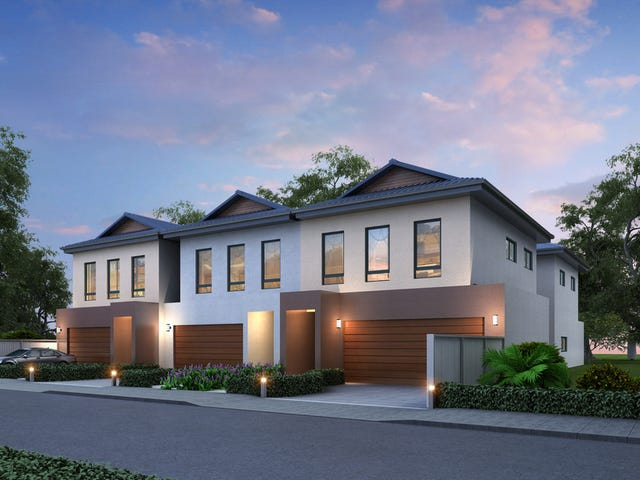 Lot 2&3/19 Pamela Avenue, Campbelltown, SA 5074