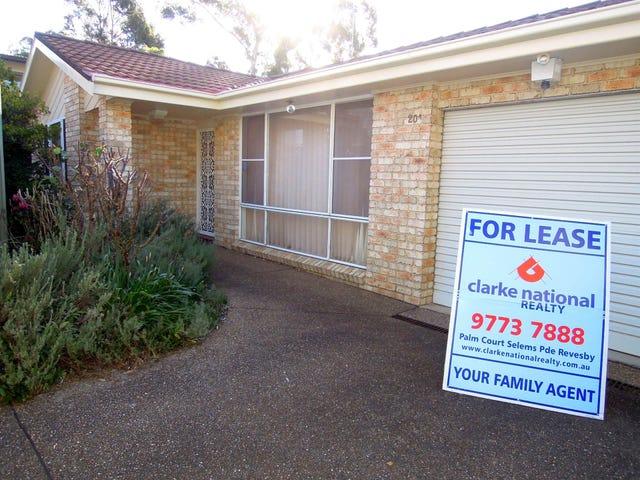 20A Robb Street, Revesby, NSW 2212