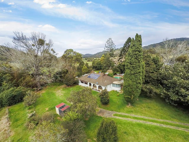 163 Friday Creek Road, Upper Orara, Coffs Harbour, NSW 2450