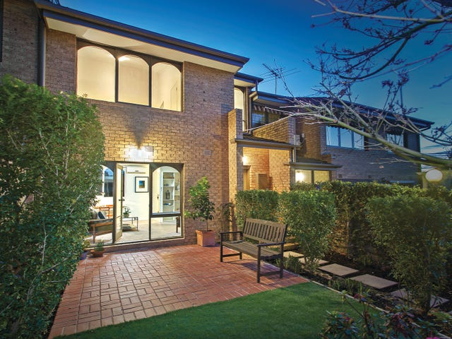2/122 Milton Parade, Glen Iris, Vic 3146