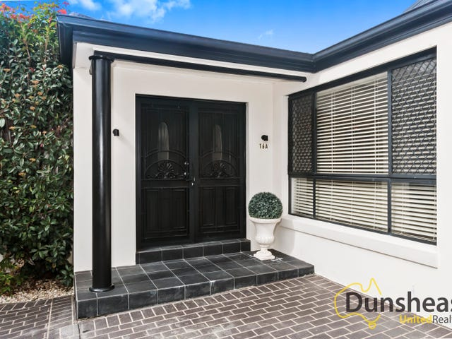 16a Salter Avenue, Minto, NSW 2566