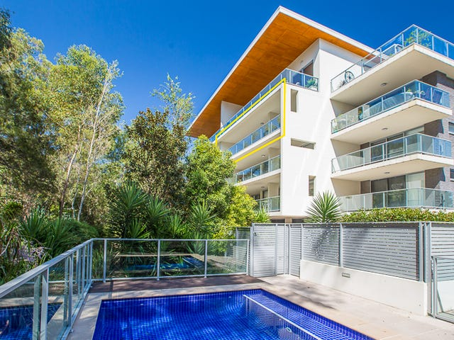 22/154 Musgrave Avenue, Southport, Qld 4215