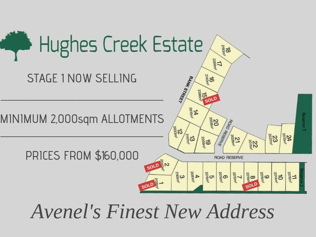 44 Bank St, Avenel, Vic 3664