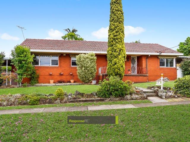 22 Austin Crescent, Constitution Hill, NSW 2145