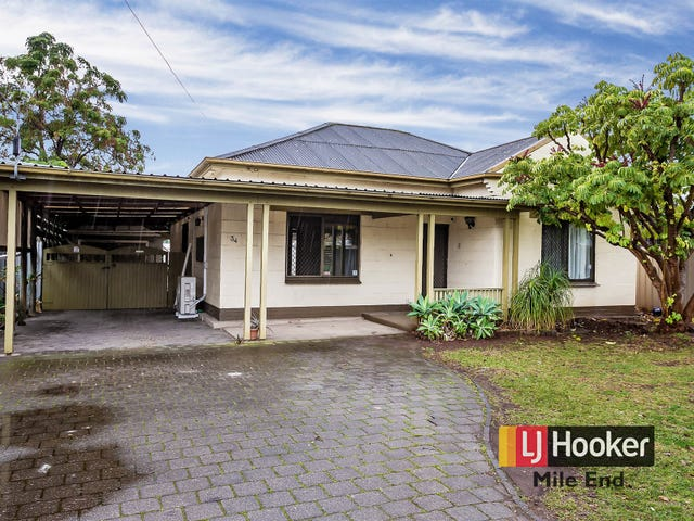 34 Third Avenue, Woodville Gardens, SA 5012