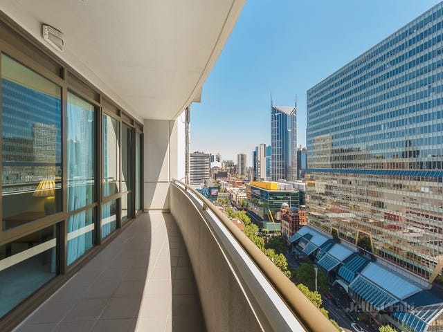 2102/222 Russell Street, Melbourne, Vic 3000