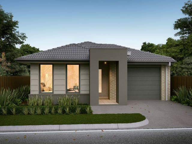 Lot 10 Clarcoll Crescent South, Kangaroo Flat, Vic 3555