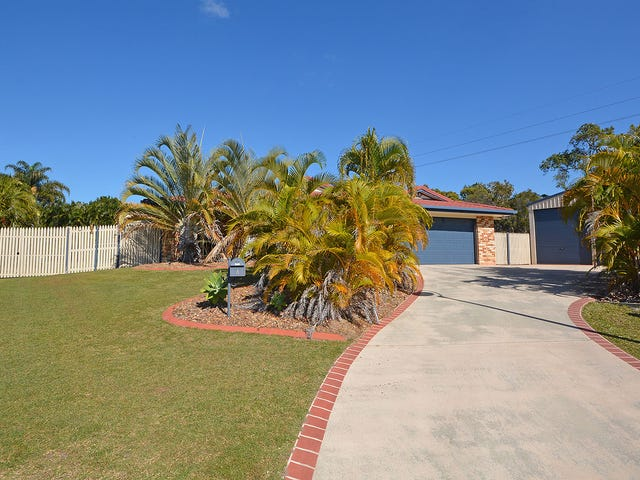 6 Glen Eagles Close, Wondunna, Qld 4655