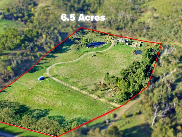 108 Walls Road, Glenburn, Vic 3717