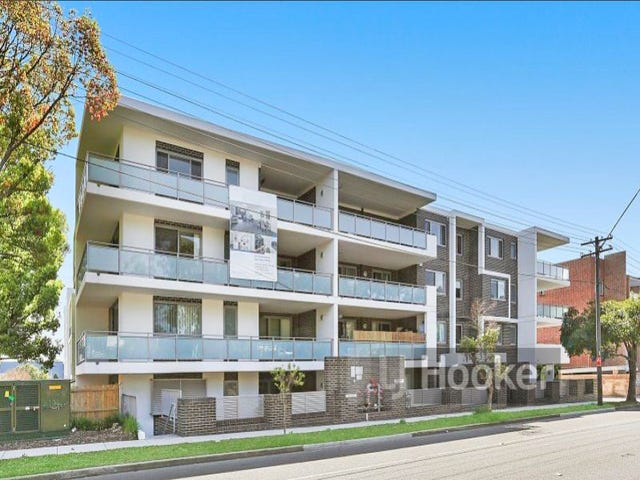 20/8-12 Marlborough Road, Homebush West, NSW 2140